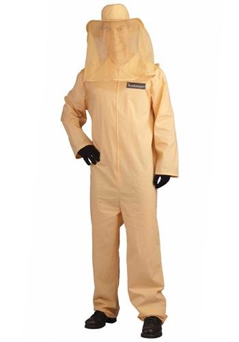 Disfraz de apicultor para adulto