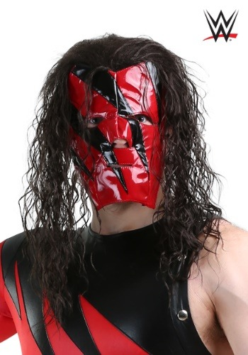 WWE Kane Peluca para hombre