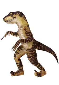 Disfraz de raptor Infantil