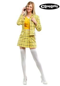 Disfraz de Clueless Cher para mujer