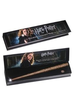 Varita con luz de Hermione Granger