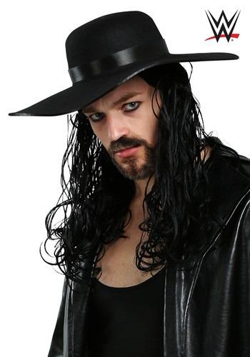 Peluca de Undertaker WWE adulto