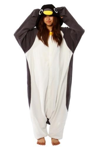 Kigurumi de Pingüino