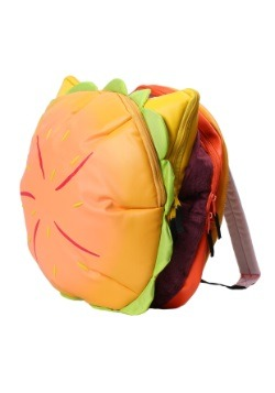 Mochila de hamburguesa de Steven Universe