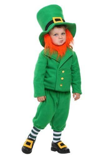 Disfraz de Wee Little Leprechaun para niños pequeños