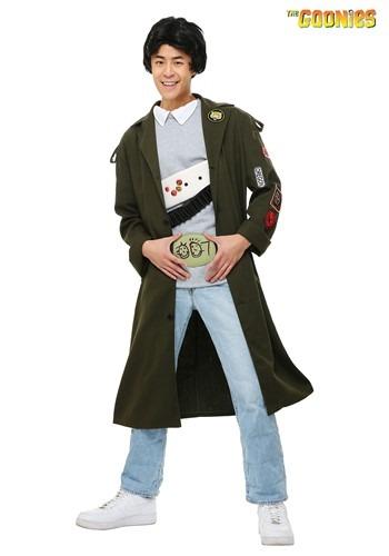 Disfraz de Data de Los Goonies para adulto