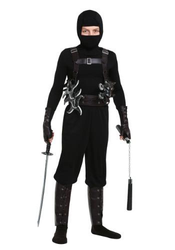 Disfraz de Ninja Assassin para niño