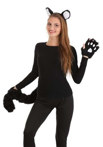 Kit de lujo de Black Cat