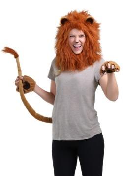 Kit de león de lujo