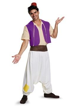 Disfraz de Aladdin Street Rat para adulto