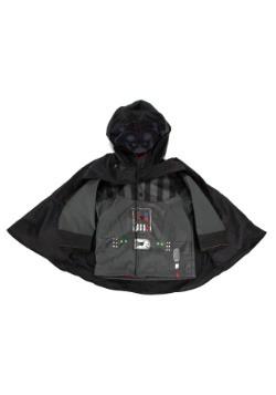 Impermeable de Darth Vader de La Guerra de las Galaxias