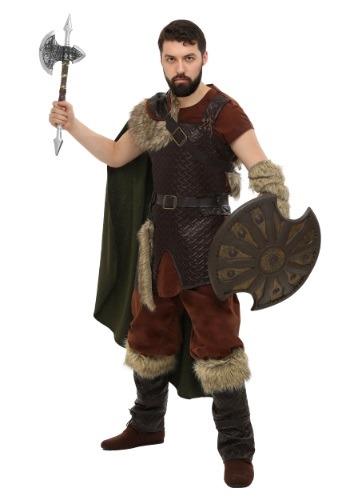 Disfraz de vikingo nórdico para adulto