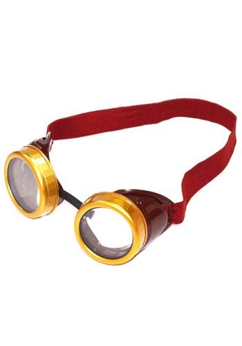 Goggles cafés Steampunk