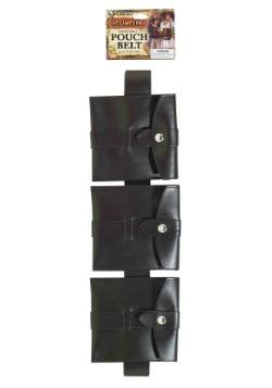 Bolsa de cinturón Steampunk