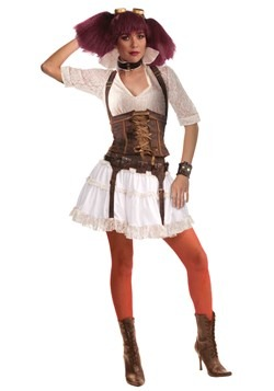 Disfraz para mujer Steampunk