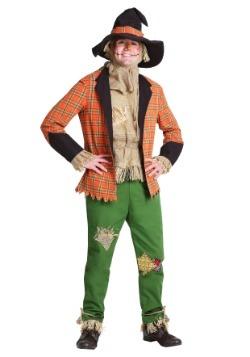 Disfraz de espantapájaros para hombres