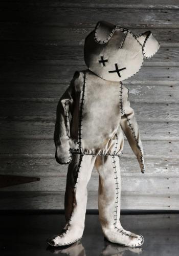 Disfraz de conejito sin vida para niños