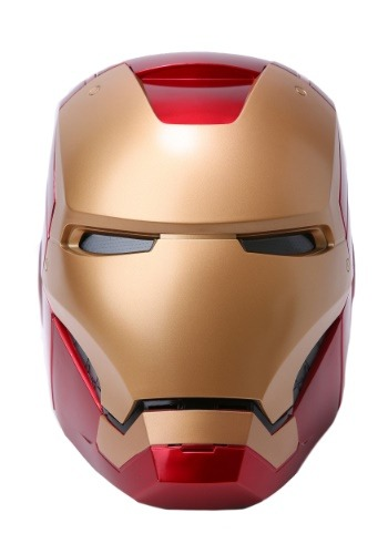 Réplica de casco de Iron Man de Marvel Legends