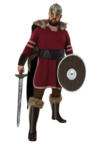 Borgoña Vikingo