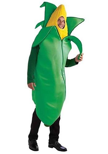 Disfraz de maíz acosador para adulto