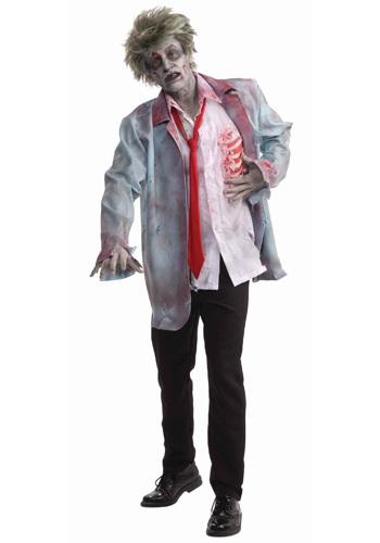 Disfraz de Esposo de zombi