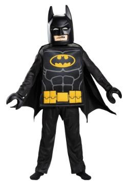 Disfraz de Batman Batman para niño de Lego Batman
