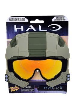 Lentes de sol de Halo