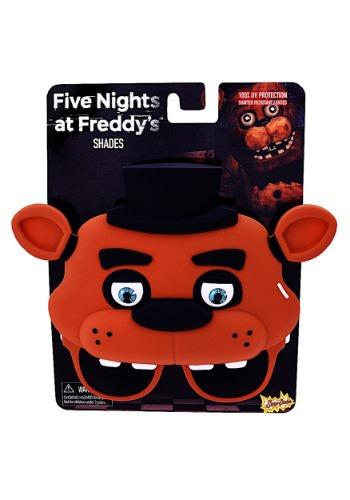 Lentes de sol de Freddy
