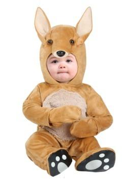 Disfraz de bebé canguro infantil