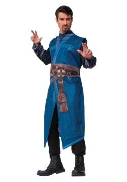 Disfraz de Doctor Extraño para hombres de lujo