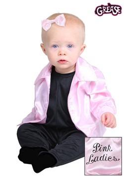 Disfraz infantil Pink Ladies de Vaselina