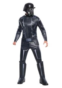 Star Wars: Rogue One Adult Deluxe Disfraz de soldado de las