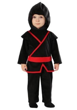 Disfraz de Ninja para bebé