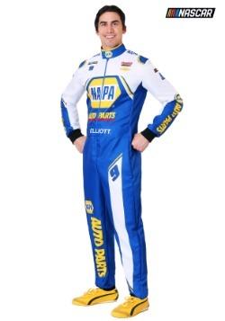 Disfraz para hombre NASCAR Chase Elliott talla extra