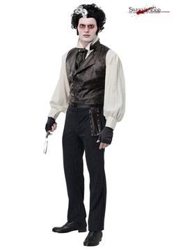 Disfraz de Sweeney Todd para hombre