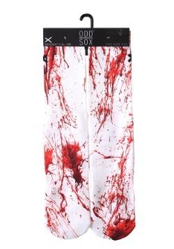 Calcetines sangrientos para adulto