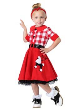 Disfraz de bebé adorable de los años 50