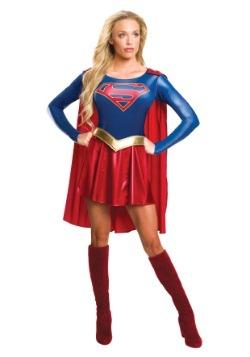 Disfraz para mujer Supergirl TV