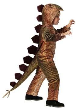 Estegosaurio espinoso