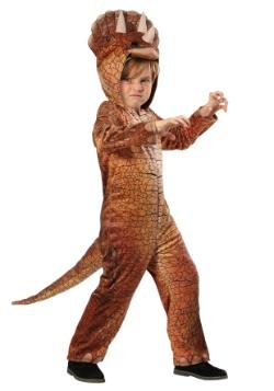 Disfraz de Triceratops