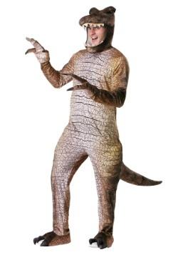 Disfraz de T-Rex Prehistórico para hombre
