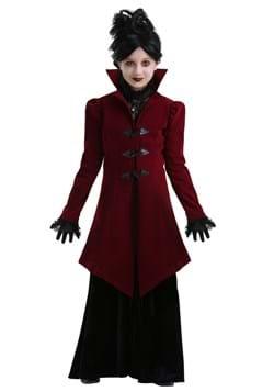 Disfraz de Chicas Vampiras Delightfully Dreadful
