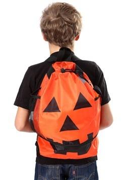 Bolsa para dulces de Jack O'Lantern