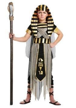 Muchachos Todopoderoso Faraón