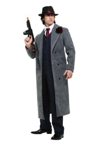 Disfraz de mafioso de sangre fría para hombre