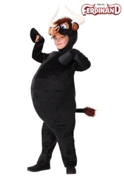 Disfraz infantil de toro Ferdinand