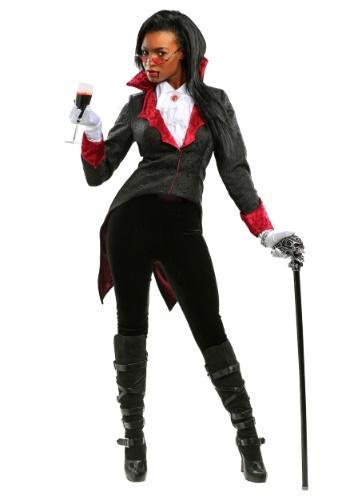 Vampiress Dashing mujer más grande