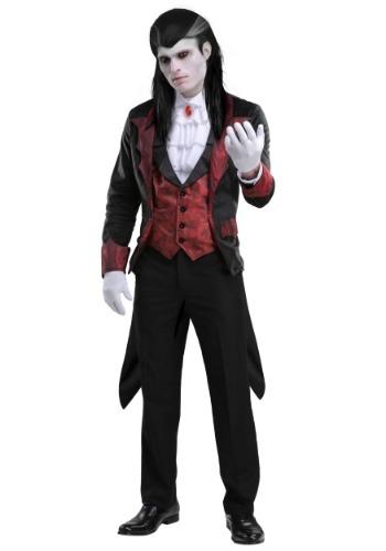 Disfraz de Vampiro Dashing para hombre