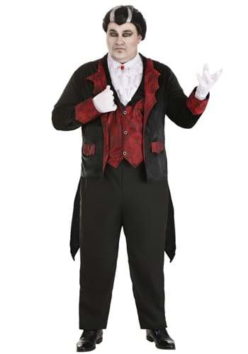 Disfraz de Vampiro Dashing Dashing Plus