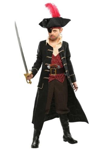 Capitán del barco del niño